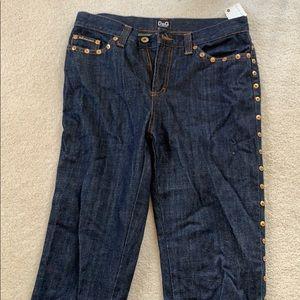 Dolce & Gabbano Jeans size 27